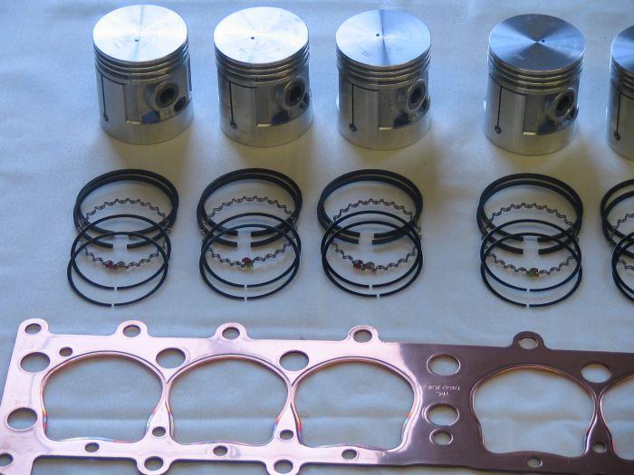 Find Basic Engine Rebuild Kit 1929 1930 1931 Chevrolet 194